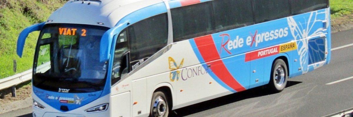 Bus rede expresso 3