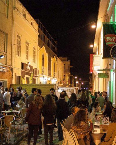 FDF Street1