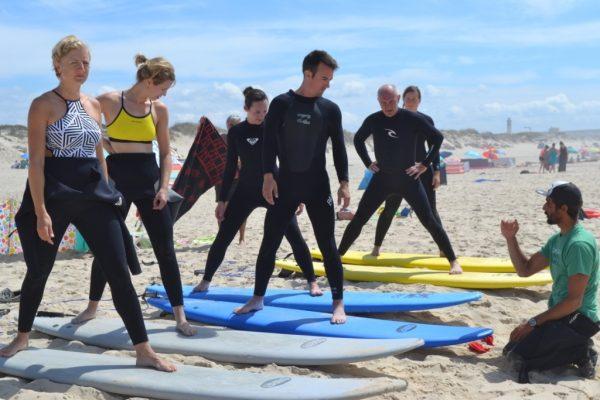 Sports Surf Grp
