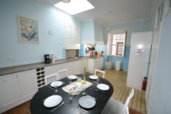 Accom Hse Kitchen 2nd Good