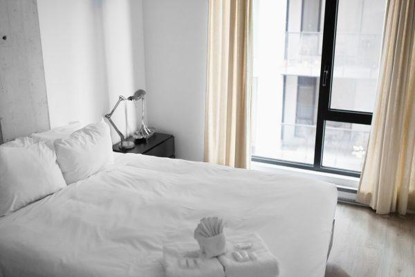 Accom Misc Bedroom